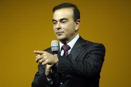 Управлять «АвтоВАЗом» будет Карлос Гон