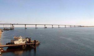 Территории Бразилии и Франции свяжет автомобильный мост