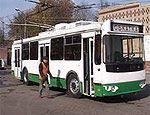 В Харькове будут производить троллейбусы Днипро