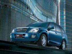 В рамках Фестиваля женских авто будут предложены специалные критерии на покупку Чери