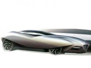 Bertone не отказывается от участия в автомобильном салоне в Женеве