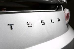 Электроседан Тесла Whitestar будет представлен в 2016 году