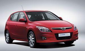 Хендай i30 объявлен авто года в Испании
