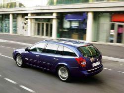 Рено Лагуна Эстейт объявлен «Самым прекрасным авто 2007