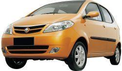 Организация «Вега-Моторс» продемонстрировала авто Chana