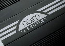 Бентли работает с Naim!