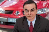 Карлос Гон объявил рецессию североамериканского автопрома