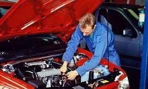 30% английских автолюбителей не имеет денежных средств на монтаж автомашины