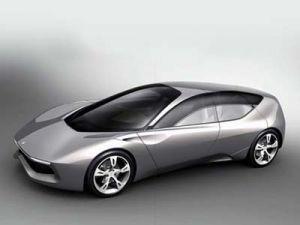 Pininfarina целиком продемонстрировала концепт Sintesi