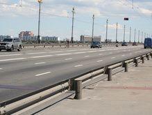 Московский мост Патона увеличат на 4 полоски