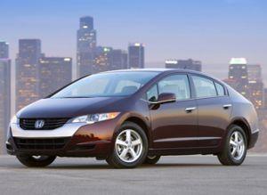 Хонда отказывается от проектов сделать сверхдоступный авто