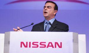 Ниссан желает сделать союз с одним из производителей автомобилей США