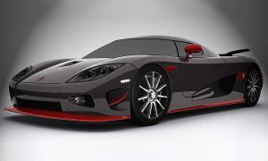 В Женеве продемонстрируют 2 специальной версии супер-каров Koenigsegg