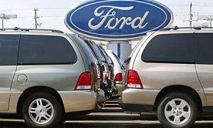 Форд вторично отзывает 4,6 млрд пожароопасных авто