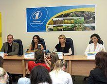 Шевроле – автомобильный компаньон тв трансляции «Евровидение 2008» на Украине