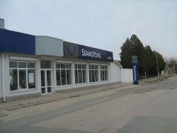 СанЙонг для крымчан