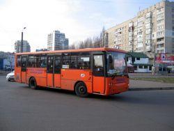 На следующей неделе Киев может остаться без маршруток