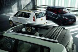 На Женевском автомобильном салоне концепты Киа Моторс изумили