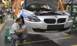 БМВ инвестирует 750 млрд долл. в продолжение изготовления в Соединенных Штатах