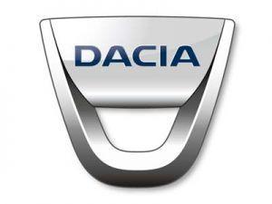 У румынского производителя автомобилей Дачия свежий знак
