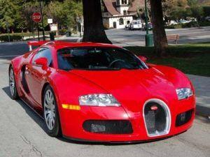 Торопитесь! Осталось всего 80 Bugatti Veyron