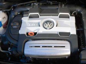 Моторы Фольксваген TSI объявлены самыми лучшими