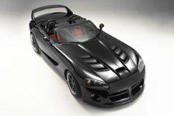 Эксклюзивный Hennessey Venom 700 NM Вайпер из ассортимента Neiman Mark