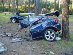 В Соединенных Штатах установили, что число уцелевших в ДТП находится в зависимости от жесткости крыши автомашины