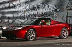 На автомобильном салоне в Нью-Йорке начнется конец состязания X-Prize