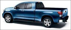 Тойота понижает выпуск модификаций Тундра и Секвойа в Соединенных Штатах