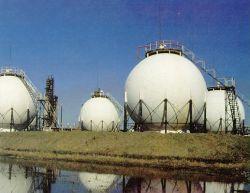 Российские нефтеперерабатывающие автозаводы уменьшили изготовление топлива на 25%