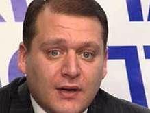 Мера Харькова Добкина планировали усмирить авто
