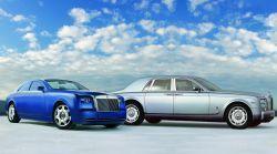 Каким будет свежий Rolls Royce?