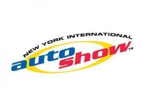 В Нью-Йорке открывается интернациональный автомобильный салон