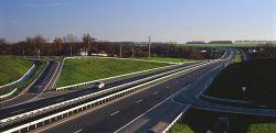 Венгрия и Украина: точки соприкосновения авто дорог