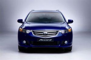 Следующее поколение Хонда Аккорд