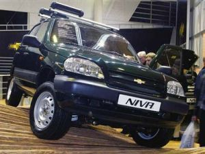 Еще одно увеличение расценок на Chevrolet Ока