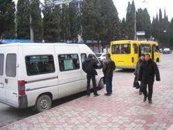 Переоборудованные автобусы не разрешат к регистрации