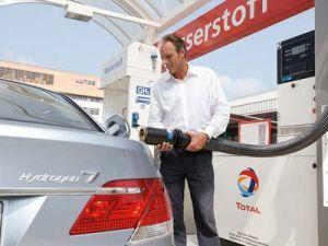 БМВ производит третье поколение Hydrogen 7