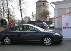 На Украине стартовала «Французская весна»