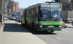 Эстонские автолюбители социального автотранспорта сумеют сами переключать светофоры
