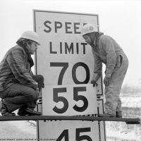 В Англии могут ограничить предельную скорость до 24 км/ч