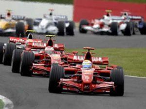 «Формула-1»: менее 20 автогонок в год