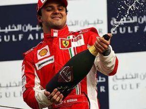 Фелипе Масса выиграл Гран-при Бахрейна
