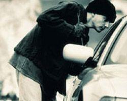 На Украине был замечен бизнес по возврату похищенных авто