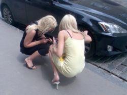 Платить либо не платить денежные средства за автомобильную парковку в Киеве?