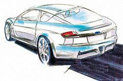 Тойота и Субару сделают свежий спорткар к 2011 году!