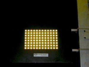 В ночной автогонке «Формулы-1» будут применяться электронные флаги