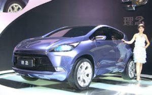 У Хонда будет свежий «бюджетный» брэнд