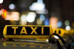 В Ураине приводят спецномера для такси